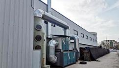 兰州锅炉车